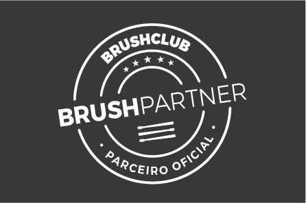 Associe-se - Brush Partner