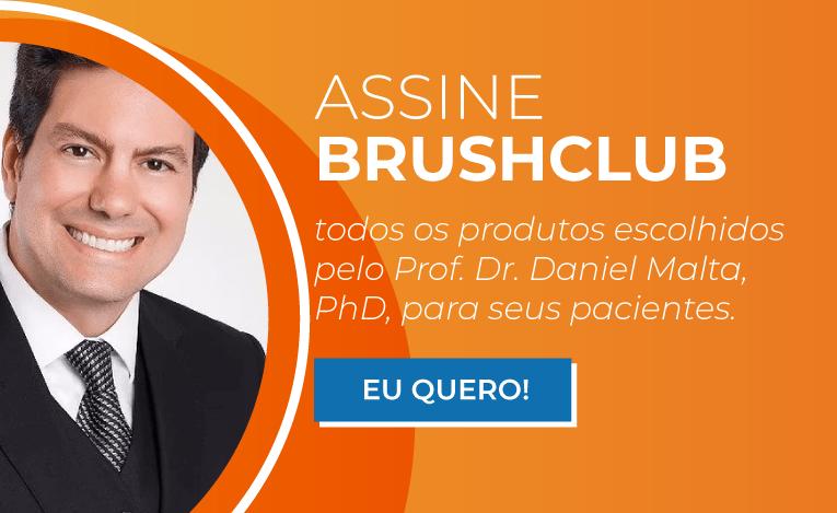 DANIEL MALTA BRUSHCLUB
